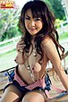 Breasty Thai teen strips dungarees and spreads her legs